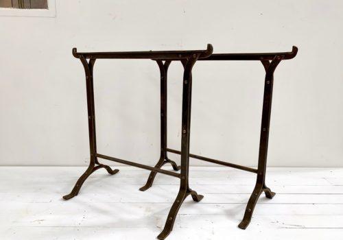 Antique Iron Legs Antique Vintage And Retro Furniture